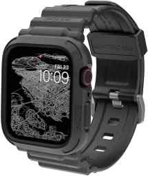 elkson Apple Watch Series 6 Bumper case.