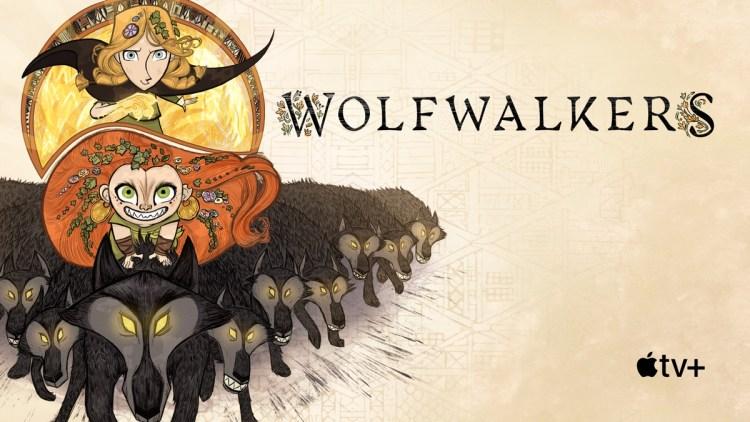 "Apple Original Film ""Wolfwalkers"" Won 5 Annie Awards"