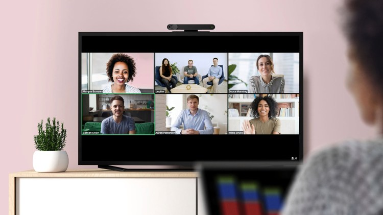 Facebook will bring Zoom and Extra features to Portal TV