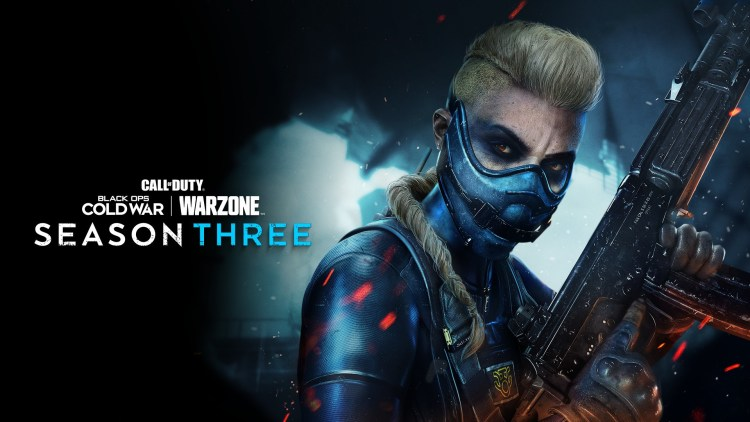 What's New In Call of Duty: Black Ops Cold War and Warzone Season Three