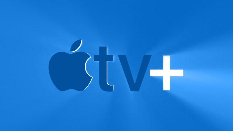 Apple TV Apple TV Plus