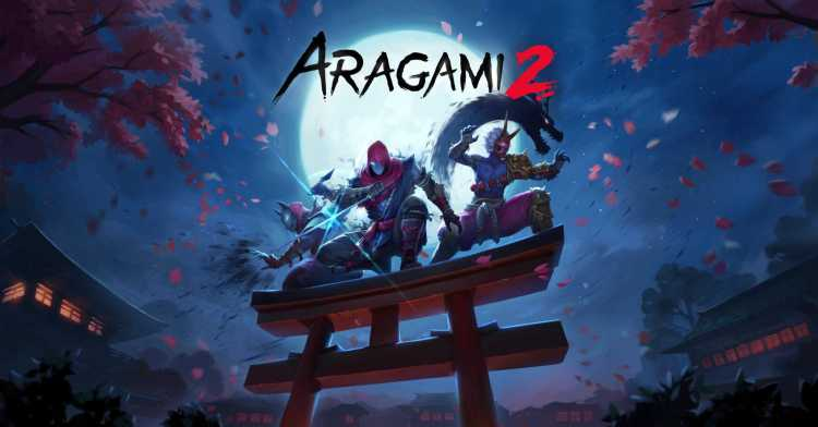 Lice Works confirmed the release date for Aragami 2