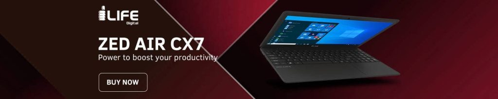 Lifedigital i7 Coop PC