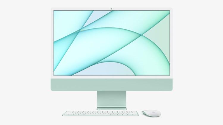 Save $50 On New Apple M1 iMac