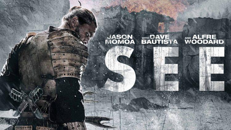 "Apple TV+ added season three renewal for ""See"" ahead of the second season"