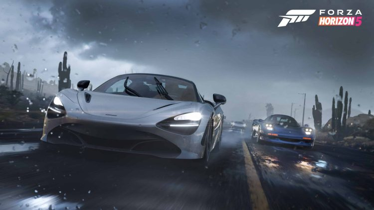 Forza Horizon 5 officially announced and available for pre-order