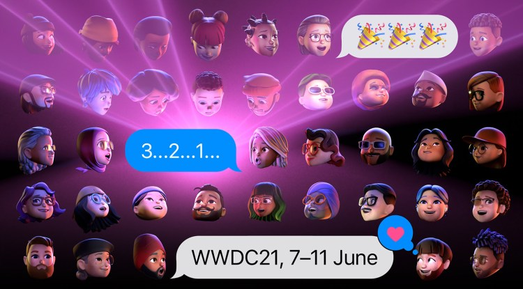 Road To WWDC 2021: What To Expect, How to Watch, iOS 15, and More