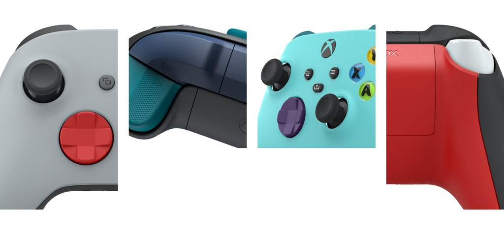 Xbox Design Lab is Back with New Updates