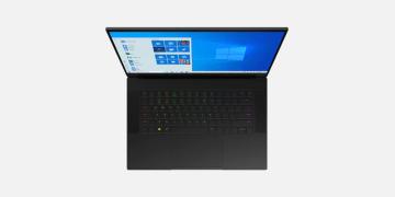 Get $300 on Razer Blade 15 Advanced gaming laptop
