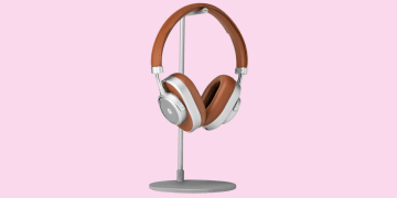 Get a free headphone stand from Master & Dynamic