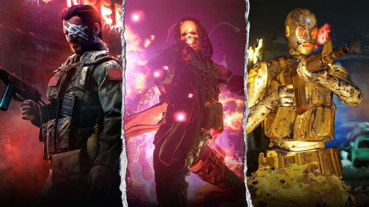 What's new in Call of Duty: Black Ops Cold War and Warzone Season Four Reloaded