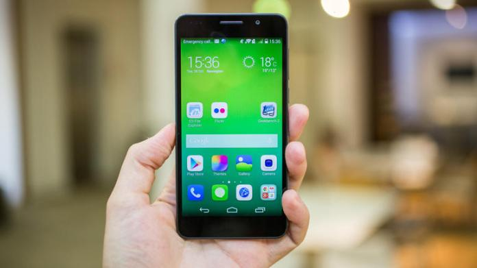 Huawei Honor 6 now with EMI options