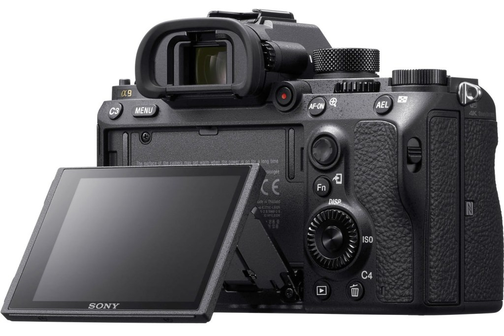 Sony Ilce-9 (A9) Camera with its price in Nepal