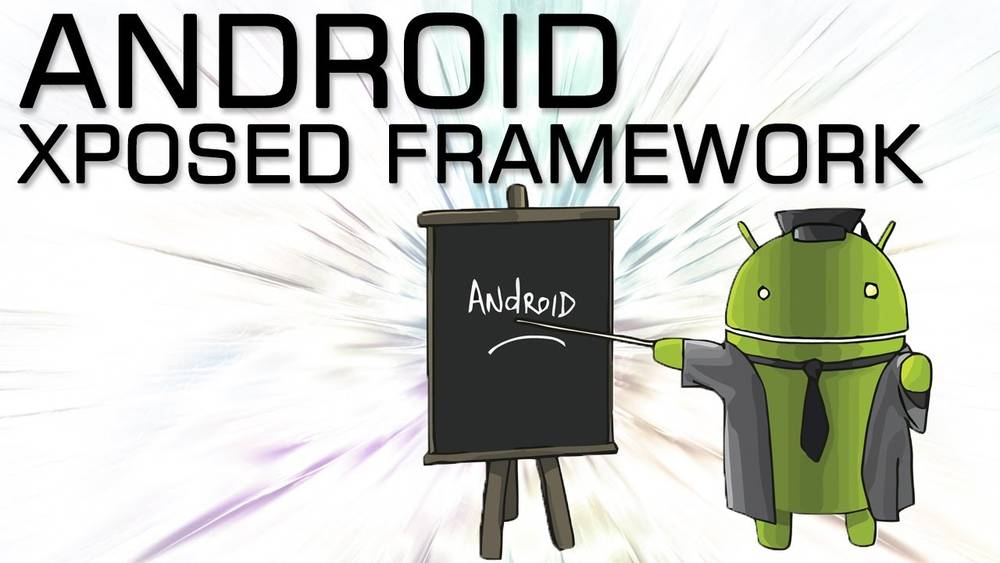 Download Xposed Framework for Android