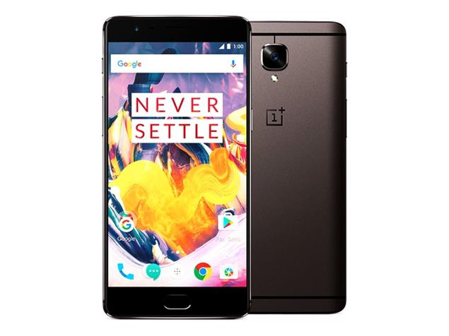 Unbrick OnePlus 3T and Fix Bootloop Easily