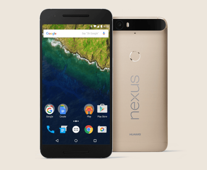 Download and Install Android 7.1.2 Nougat Beta for Nexus 6P NPG05F