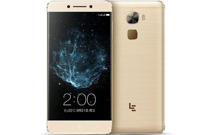 Update LeEco Le Pro3 to eUI 5.8.021s