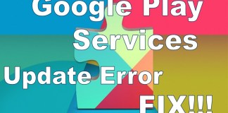 How to Fix Google Play Services error on Lineage OS Archives