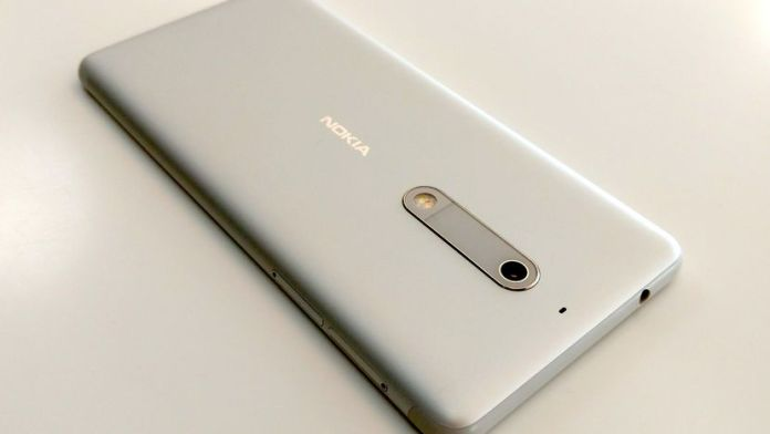 Nokia 5 release date in india