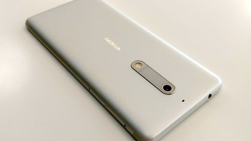 Nokia 5 release date in india