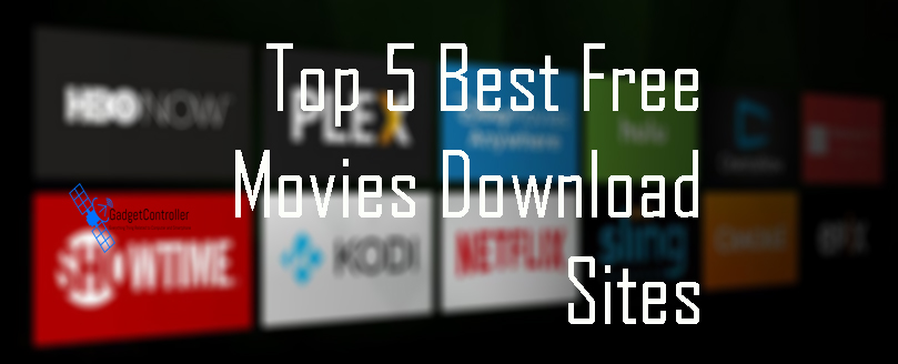 top best free movie download sites