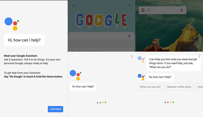 How to Officially Activate Google Assistant on Android Device Running Android Marshmallow or Nougat
