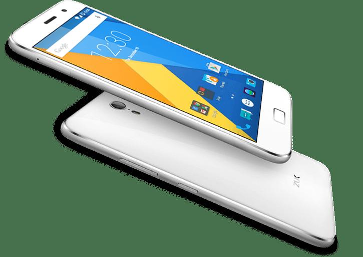 Android Nougat 7.1 on Lenovo ZUK Z1