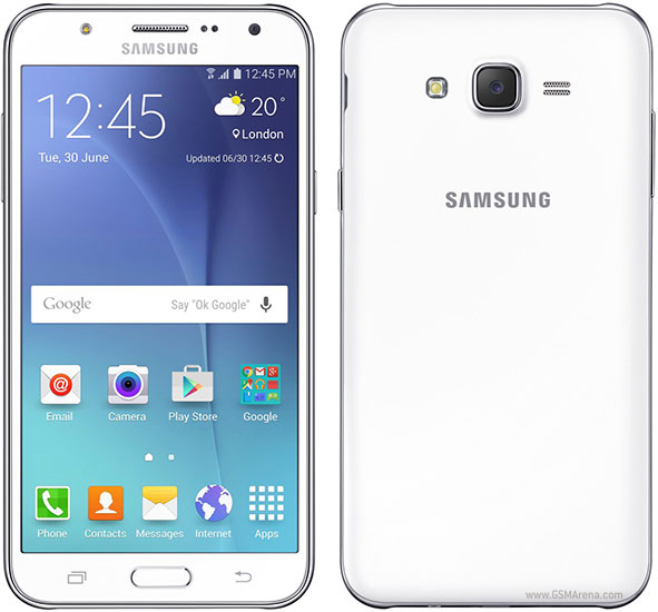 Download and Install Android 7.1 Nougat on Samsung Galaxy J7 (Lineage OS)