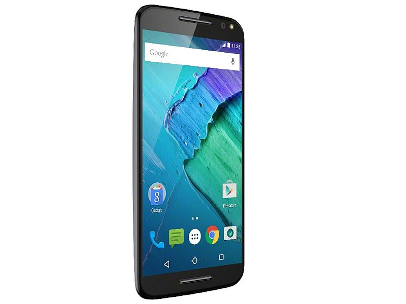 Android 7.0 Nougat Update for Moto X Style