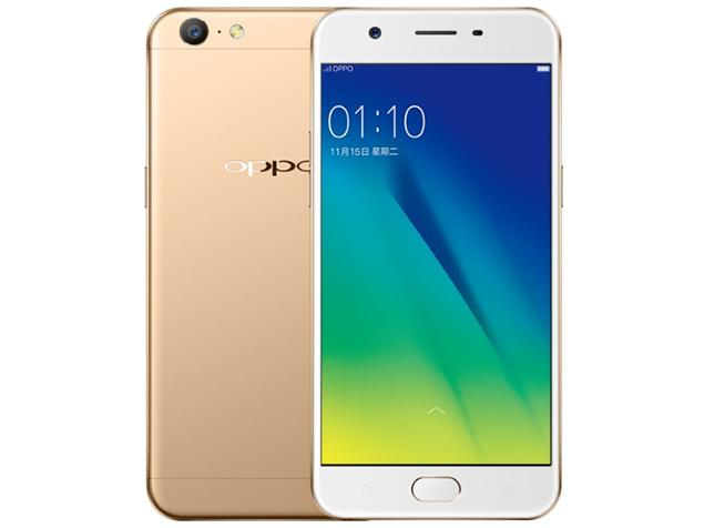 Oppo A57 Nougat Update Download