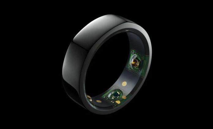 cincin ajaib oura