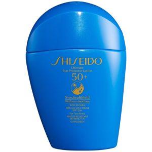 rekomendasi Sunscreen terbaik