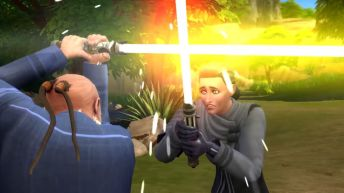 The Sims 4 Star Wars 3