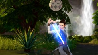 The Sims 4 Star Wars 4