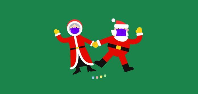 Lacak Sinterklas