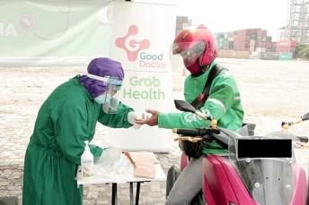 Foto 7 - Grab akan memanfaatkan platformnya sebagai saluran edukasi dalam memerangi informasi yang salah terhadap vaksin COVID-19