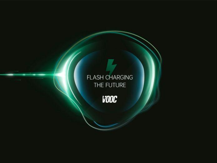 The Flash Initiative OPPO