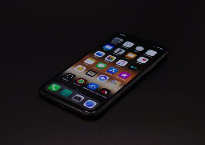 Sistem iOS 15