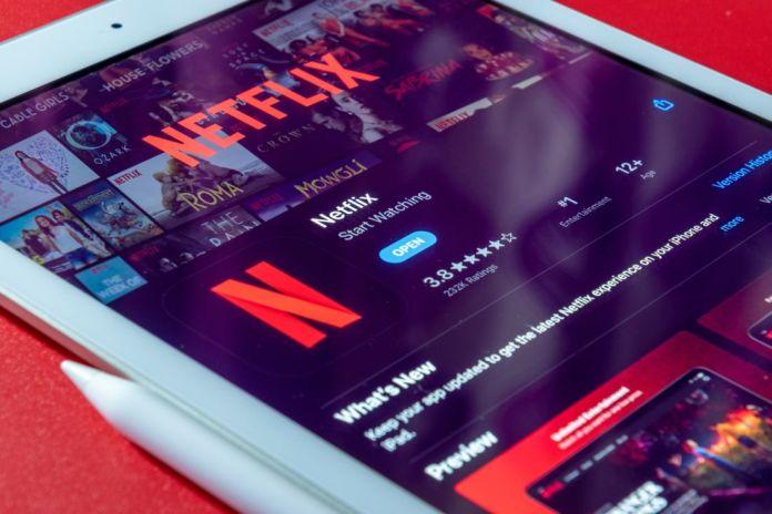 Hapus History Netflix