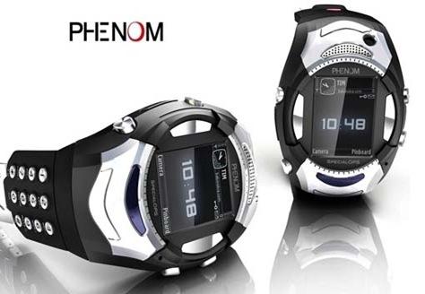 phenom-wach-phone