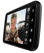 Motorola ATRIX 02 - CES2011