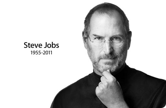 Steve Jobs - Resumen de Tecnologia 2011