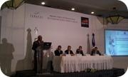 Ing Jose Rafael Almonte ViceMinistro de Planificación y Desarrollo del Ministerio de Medio Ambiente