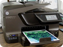 HP Officejet Pro 8600 1