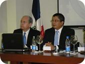 LORENZO MADRID Y JORGE CABEZA