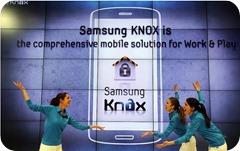 Samsung Knox 2
