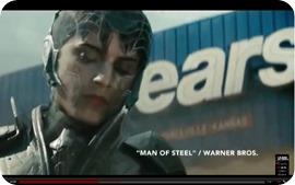 Anunciasntes en Superman - SEARS 01