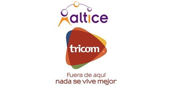 Altice y Tricom