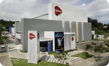 Foto Edificio Corporativo Tricom