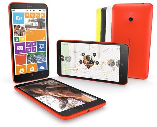 Nokia Lumia 1320 1